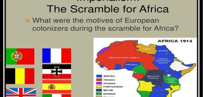 Afrika Talanının Uzun Vadede Kıta Ülkelerine Etkileri