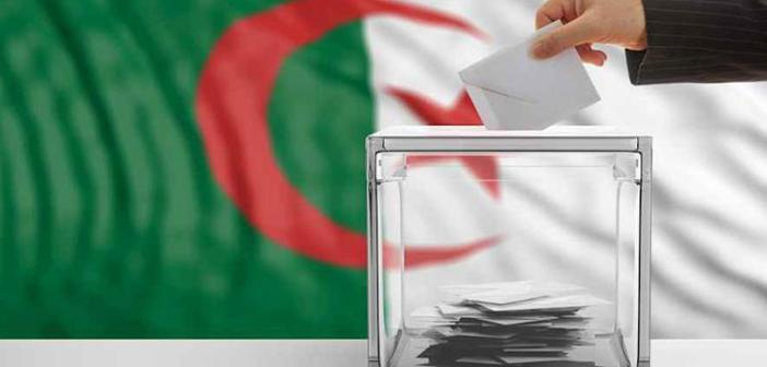 Algeria's Presidential Election: Safe Passage Towards the Road of Change?