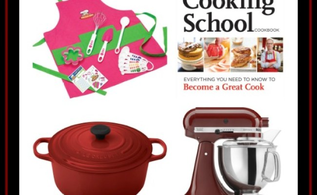 Holiday Gift Guide 20 Great Gifts For Foodies A Family