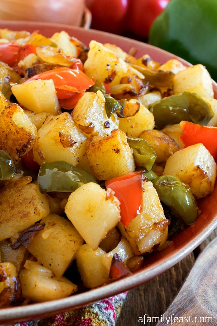 Healthy Food Restaurant Menu