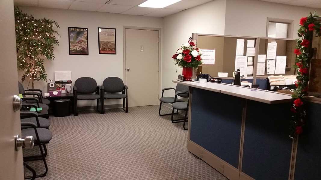 Kingston PA Office