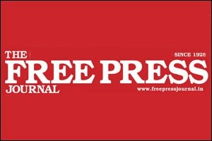 Image result for the free press journal