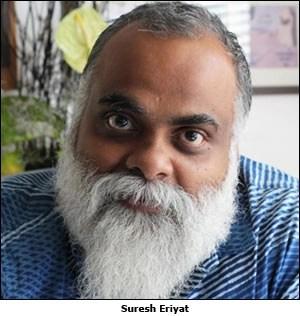 Suresh Eriyat