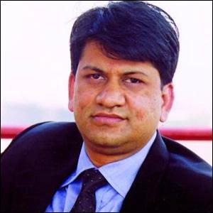 Manish Porwal