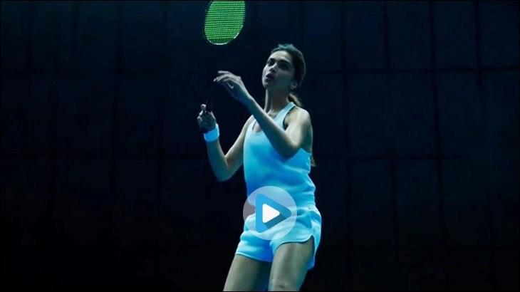 Deepika Padukone as 'influencer' in a Nike campaign