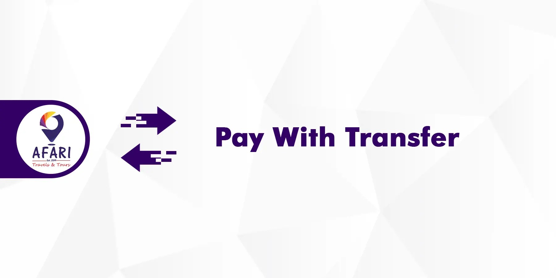 Pay with Transfer img