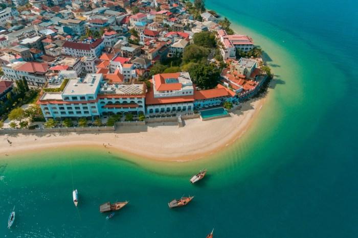 Zanzibar Treat (21 – 27 Nov. 2020)