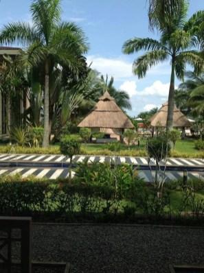 Ibom Resort img