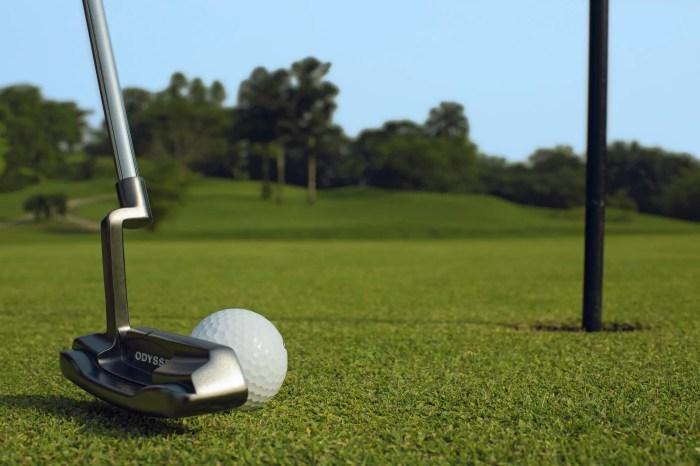 AFARI Holiday Series -Ibom Hotel & Golf Resort