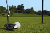 Golf and Tee