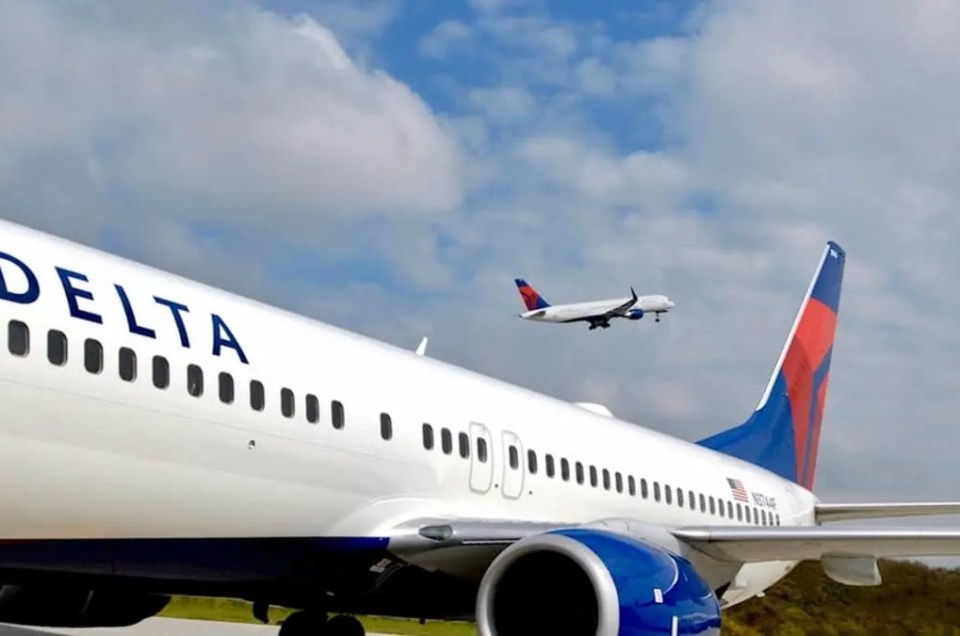 Delta Airline Just Made Travel Even More Flexible