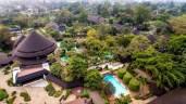 Safari Park Resort with Golf Course