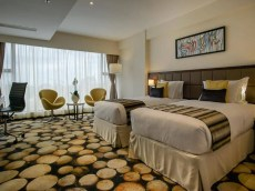 Twin Bed Deluxe Room (5-star)