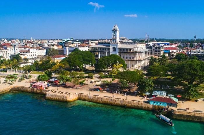 Adventures in Zanzibar 25-31 Oct. 2021