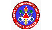 CBMMG - Corpo de Bombeiros Militar de Minas Gerais