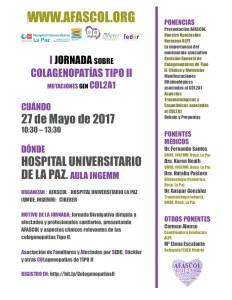 CartelJornadaAfascolMayo2017_Feder