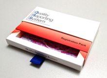Tiskárna AF BKK, produkty - krabička