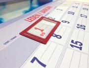 Tisk nástěných kalendářů