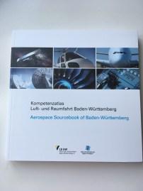Kompetenzatlas Luft- und Raumfahrt Baden-Württemberg