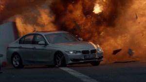 BMW 320d [F30]