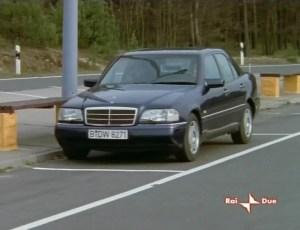 Mercedes-Benz C200 [W202]