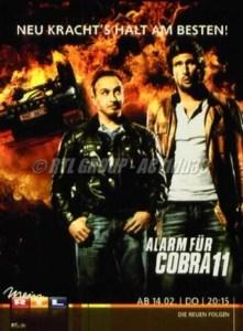 Постер на сезон 33