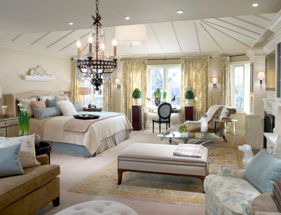 How To Design The Master Bedroom Of Your Dreams Home Design Decorating Pictures Ideas