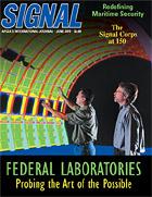 SIGNAL magazine June 2010
