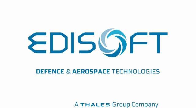 EDISOFT, A Thales Group Company