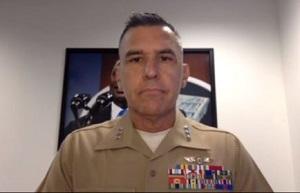 USA MC, J6 Joint Chief of Staff, USA