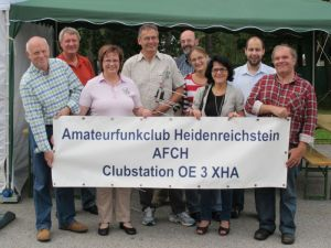 Gruppenbild AFCH