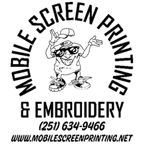 Mobile Screen Printing & Embroidery