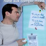 campagne complications générales