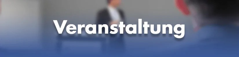 AfD Backnanger Bucht: Alternative Runde am 12. November 2019