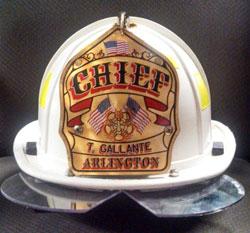 Arlington Fire DistrictWelcome Message
