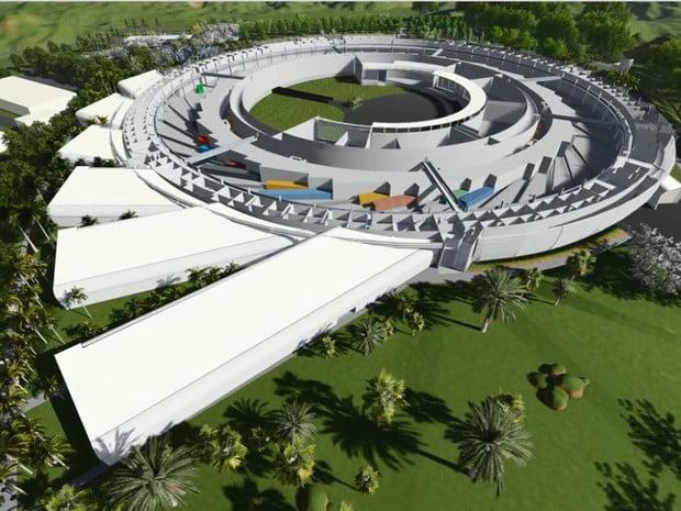Projeto Sirius – o maior projeto de ciência e tecnologia do Brasil atualmente