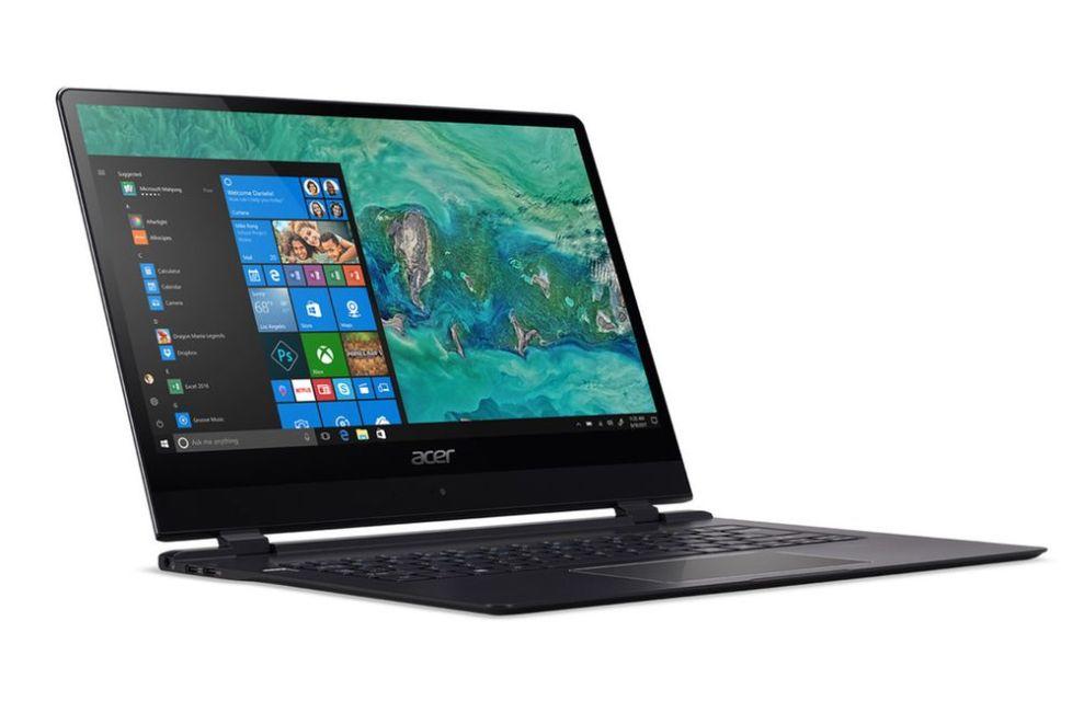 Acer Swift 7 CES 2018