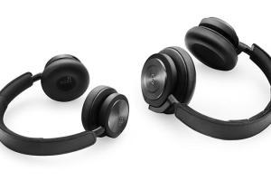 CES 2018: B&O Play svela le nuove cuffie wireless H8i e H9i