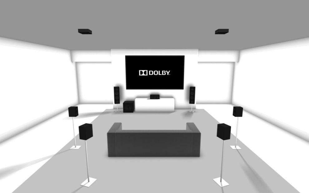 Anche Amazon Prime Video punterà sull'audio in Dolby Atmos