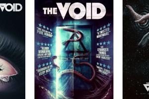 The Void - Il Vuoto [BD]