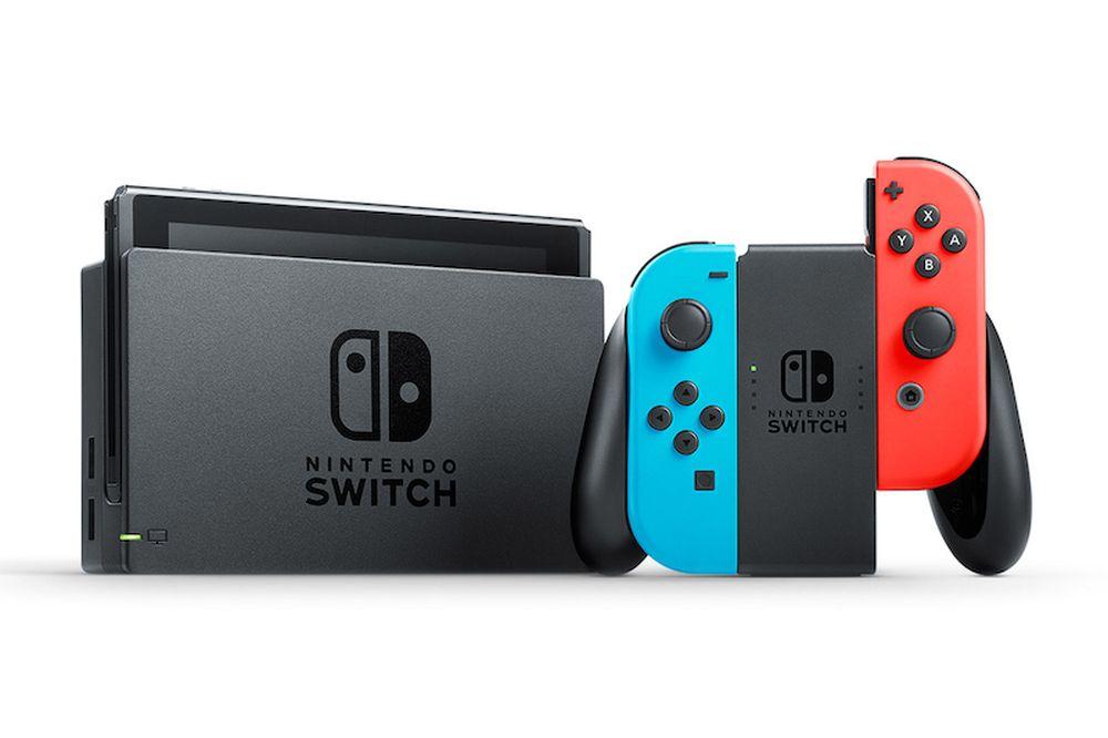 Switch Pro con supporto al 4K nel 2021? Forse ci siamo