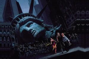 1997: fuga da New York [BD]