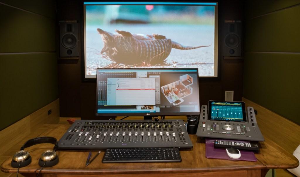 Il suono nell'Audiovisivo