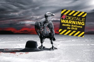 Westworld stagione 2: La porta [UHD]