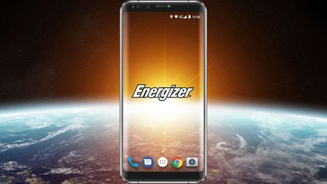 Energizer home
