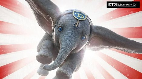 Dumbo 4K