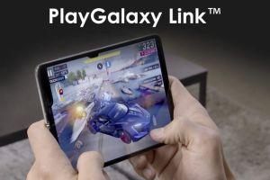 Samsung PlayGalaxy Link: arriva il nuovo servizio per giocare online in mobilità