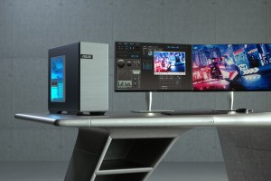 Gaming Station GS50