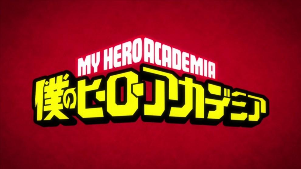 My Hero Academia – Stagione 1 & 2.1 [BD]
