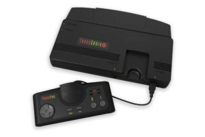 TurboGrafx-16 Mini: retro gaming in salsa Konami
